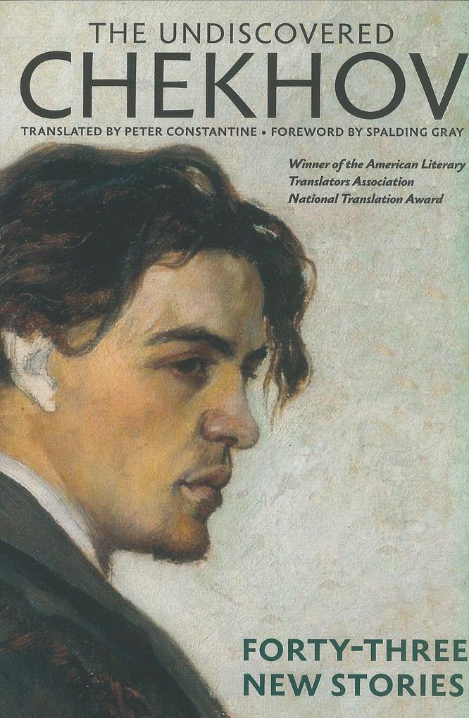 The Undiscovered Chekhov als Taschenbuch