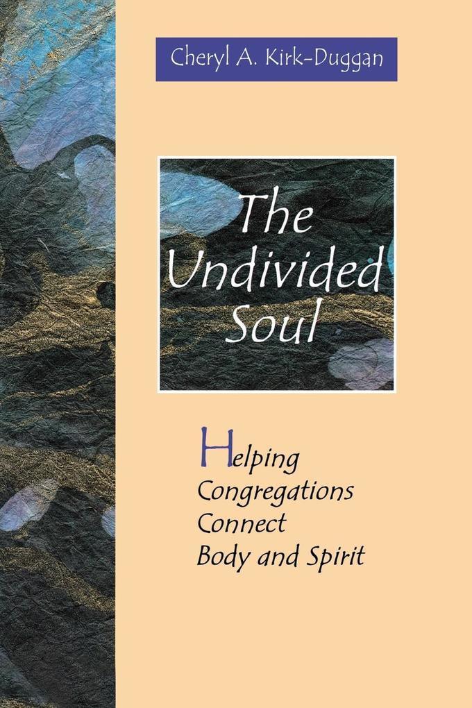 The Undivided Soul als Taschenbuch