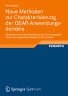 Neue Methoden zur Charakterisierung der QSAR-Anwendungsdomäne