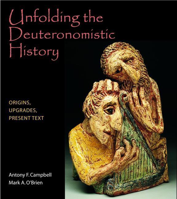 Unfolding Deuteronomistic Hist als Taschenbuch