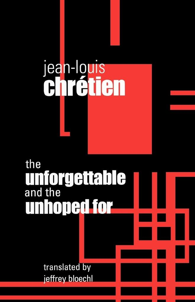 Unforgettable and the Unhoped for als Taschenbuch