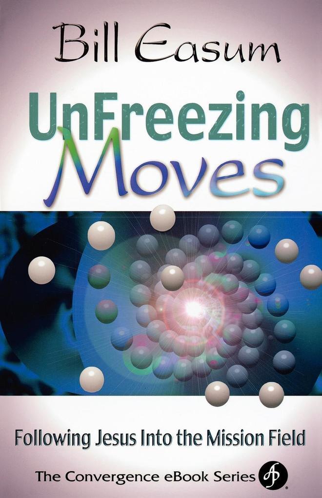 Unfreezing Moves als Taschenbuch
