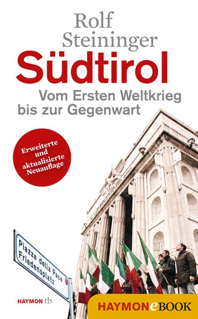 Südtirol als eBook epub
