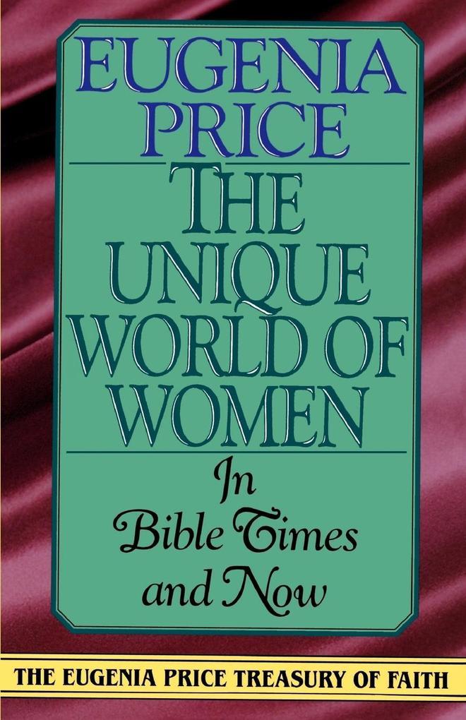 The Unique World of Women als Taschenbuch