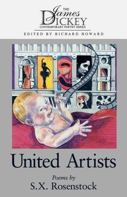 United Artists als Taschenbuch