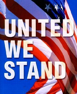 United We Stand Gift Book als Buch
