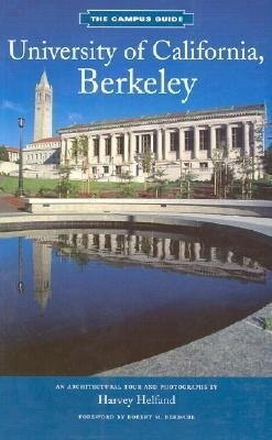 University of California, Berkeley: An Architectural Tour als Taschenbuch