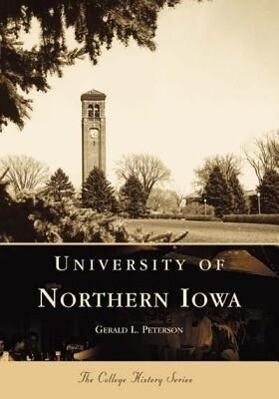 University of Northern Iowa als Taschenbuch