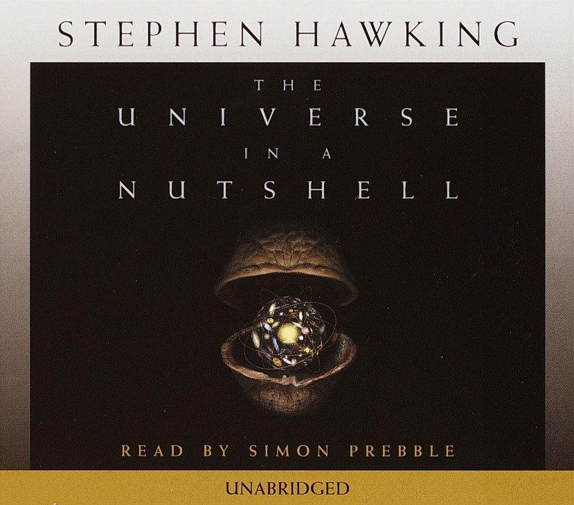 The Universe in a Nutshell als Hörbuch