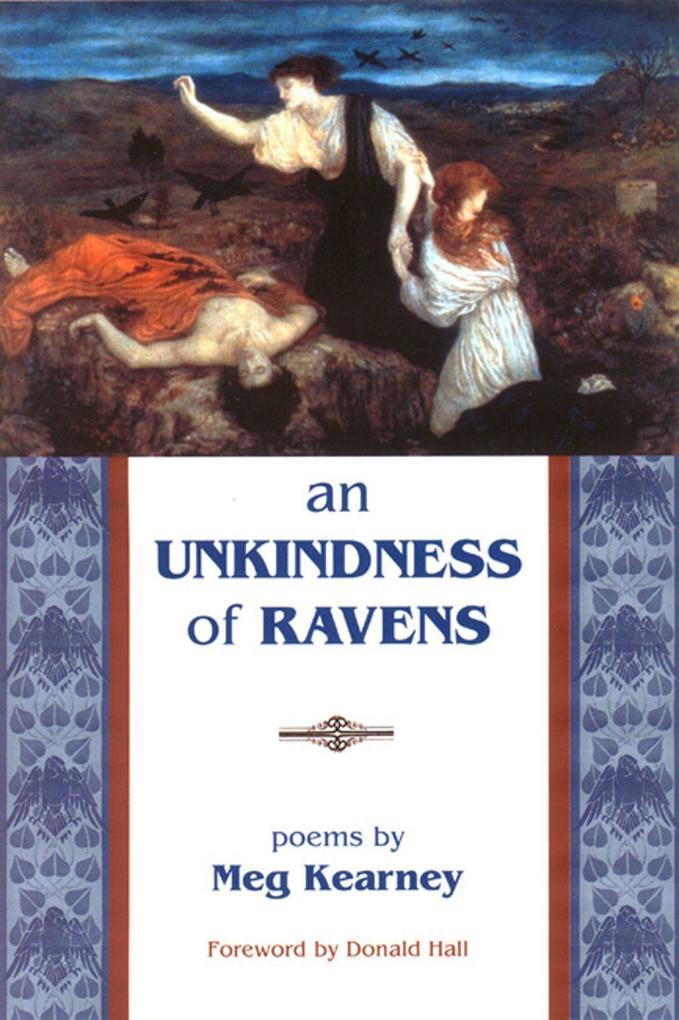 An Unkindness of Ravens als Taschenbuch