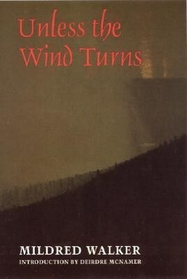 Unless the Wind Turns als Taschenbuch