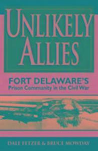 Unlikely Allies als Buch