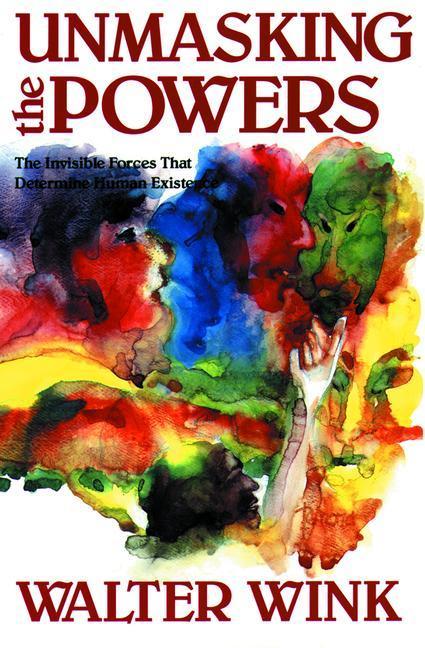 Unmasking the Powers als Taschenbuch