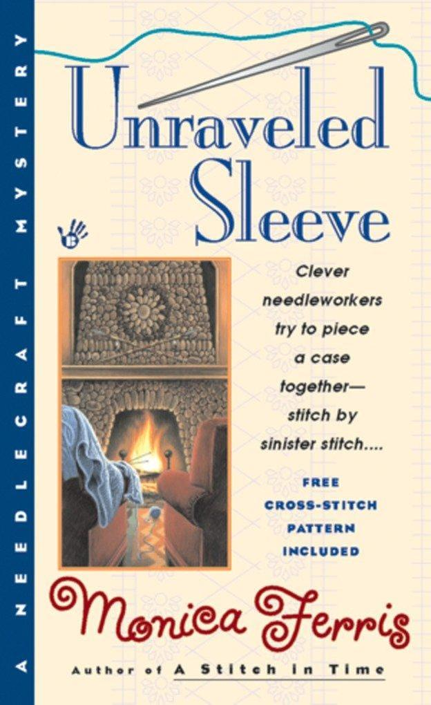 Unraveled Sleeve als Taschenbuch