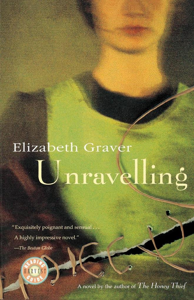 Unravelling als Taschenbuch