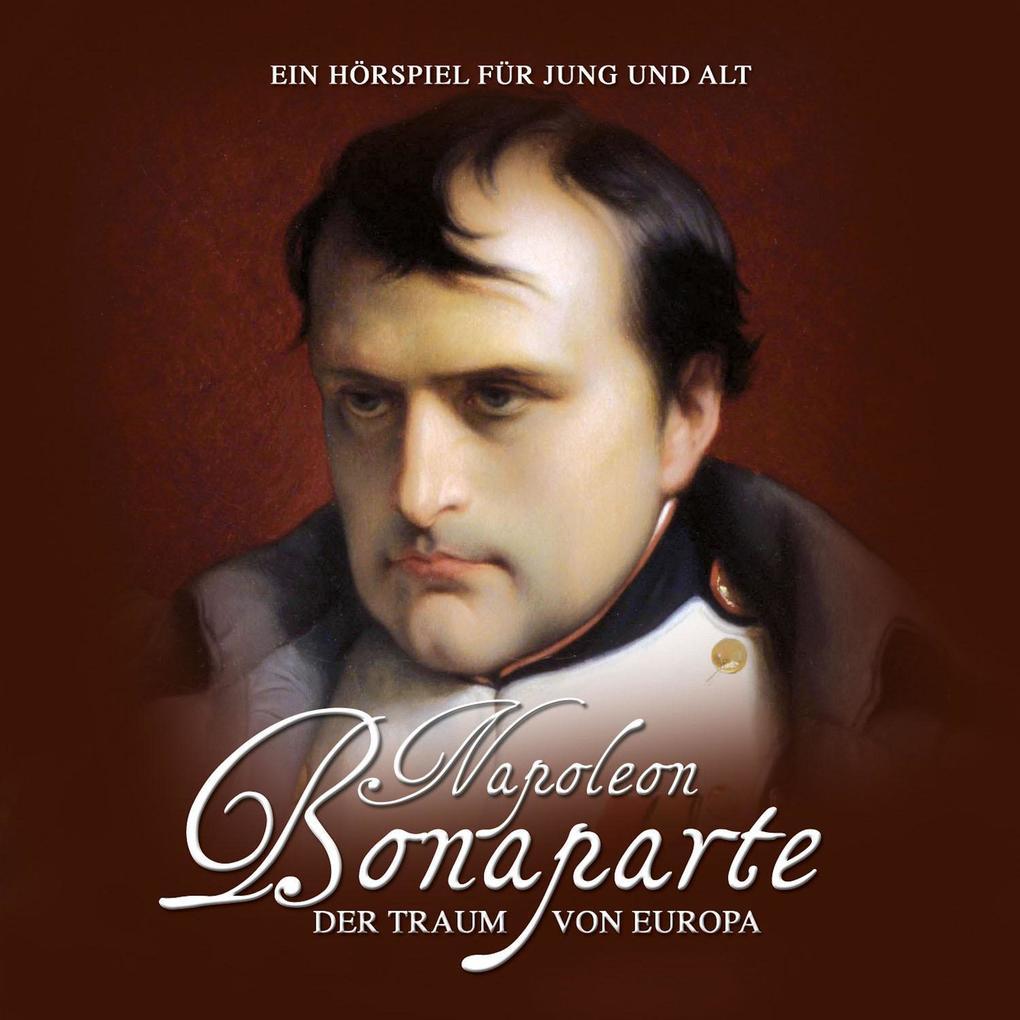 Napoleon Bonaparte im radio-today - Shop