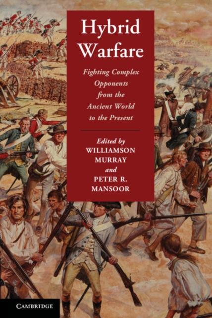 Hybrid Warfare als eBook von