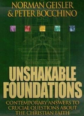 Unshakable Foundations als Taschenbuch