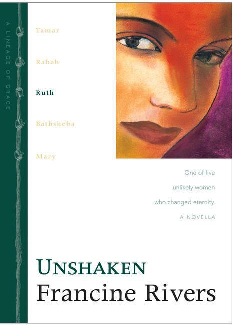 Unshaken als Buch