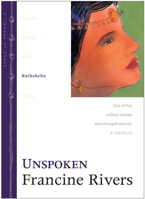 Unspoken: Bathsheba als Buch