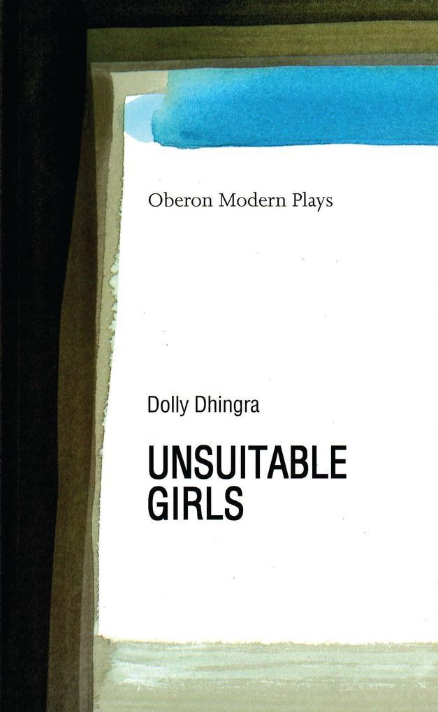 Unsuitable Girls als Taschenbuch