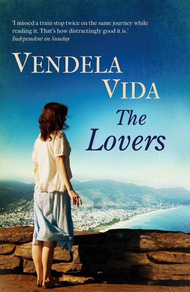 The Lovers als eBook epub