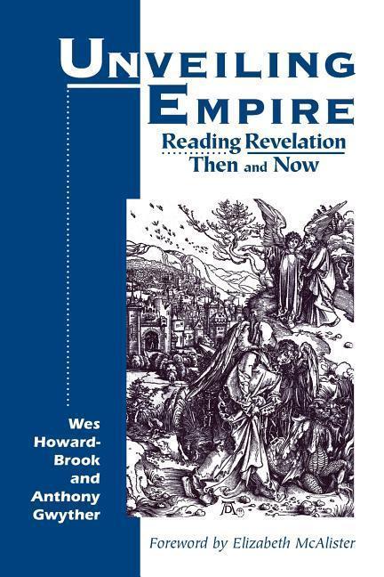 Unveiling Empire als Taschenbuch