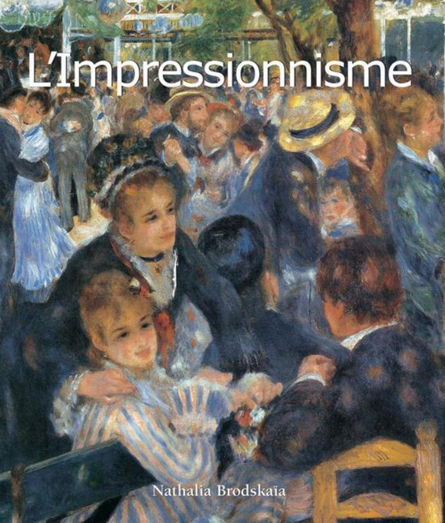 L'Impressionnisme als eBook