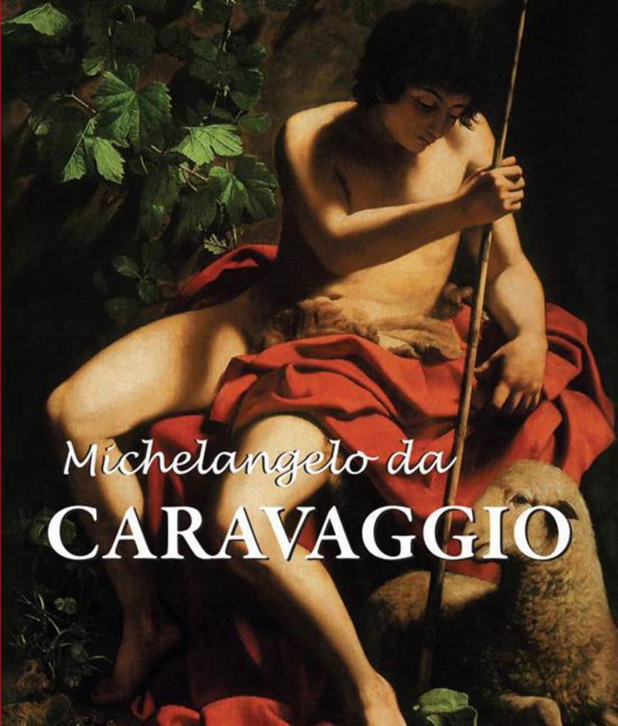 Le Caravage als eBook