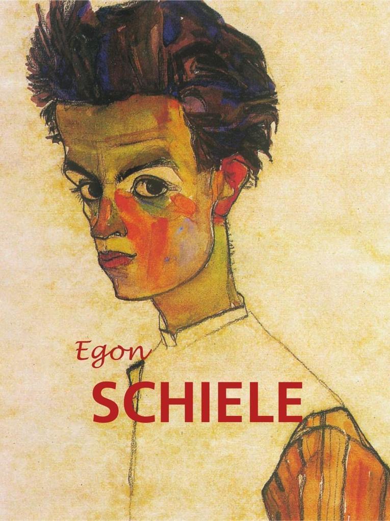 Egon Schiele als eBook