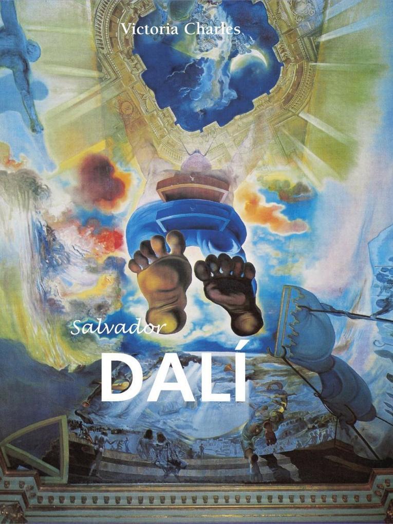 Salvador Dalí als eBook