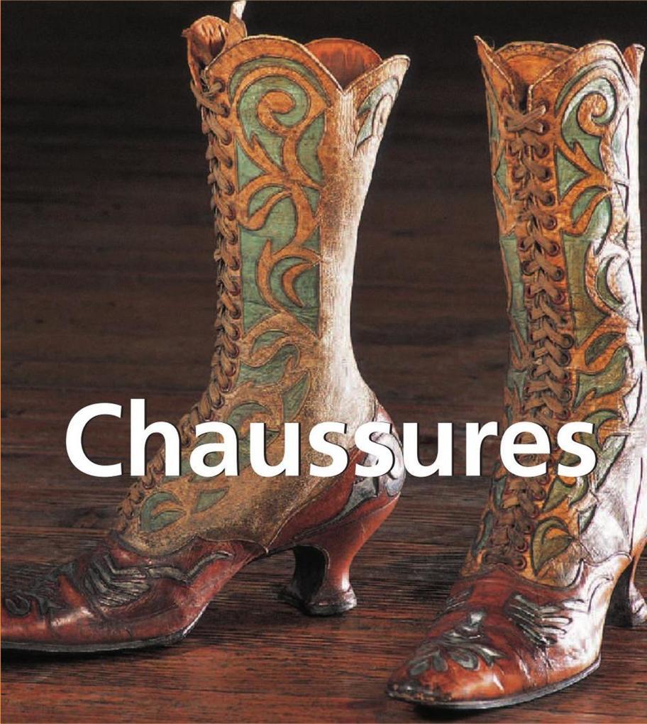 Chaussures als eBook
