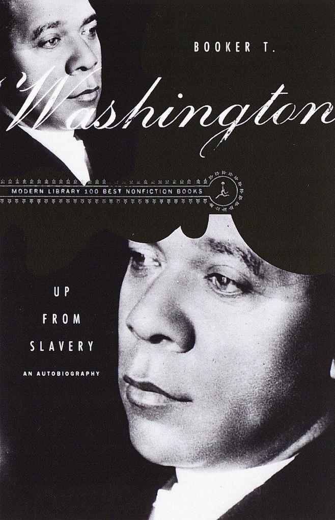 Up from Slavery als Taschenbuch