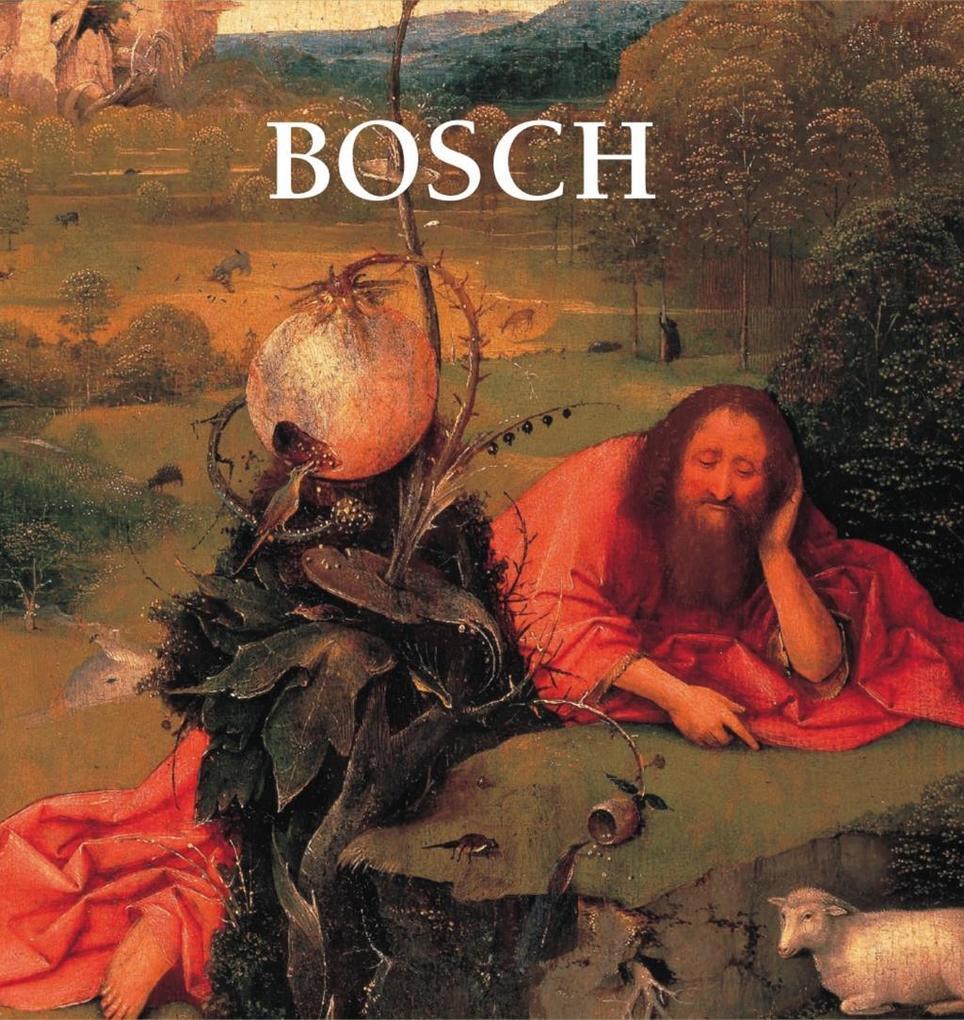 Bosch als eBook von Virginia Pitts Rembert - Parkstone International
