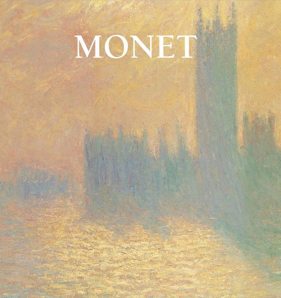 Monet als eBook