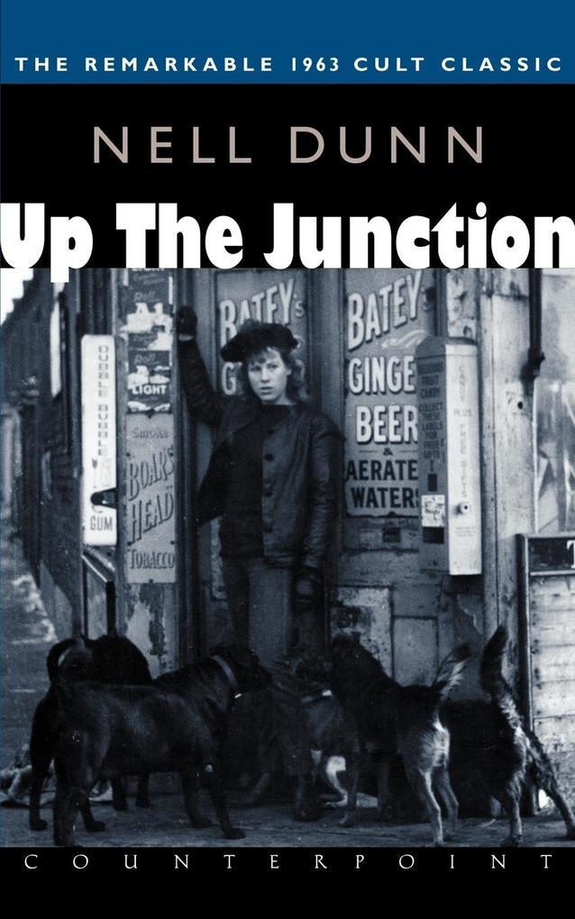 Up the Junction als Taschenbuch