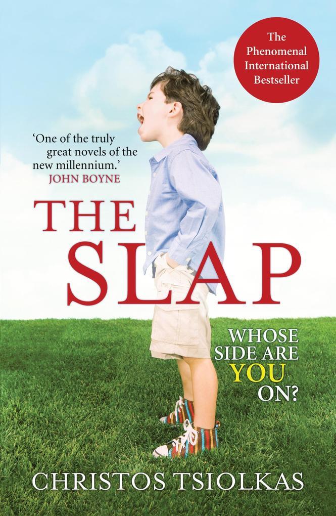 The Slap als eBook von Christos Tsiolkas