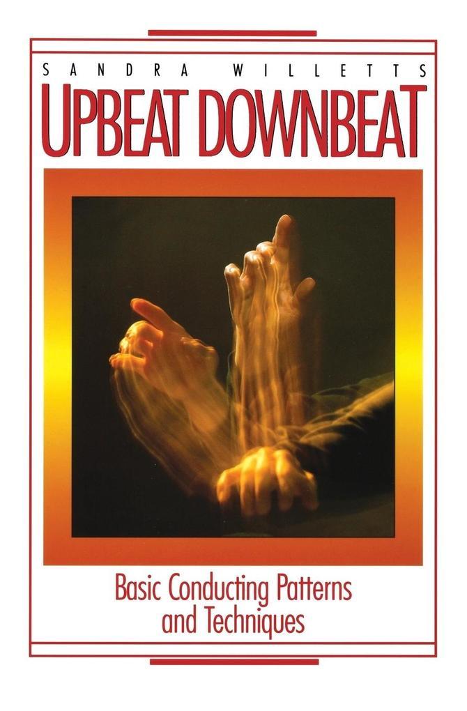 Upbeat Downbeat als Taschenbuch