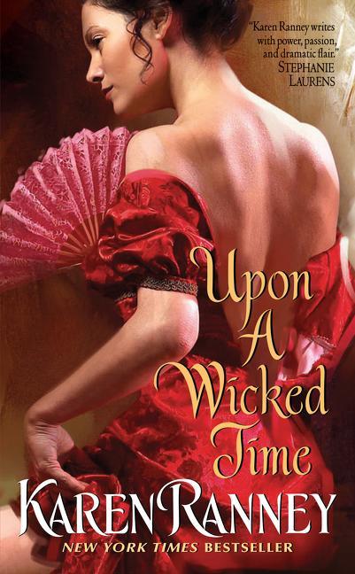 Upon a Wicked Time als Taschenbuch
