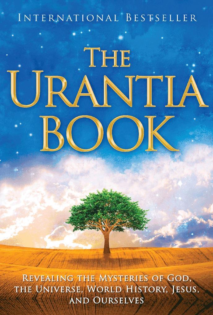 The Urantia Book als Taschenbuch