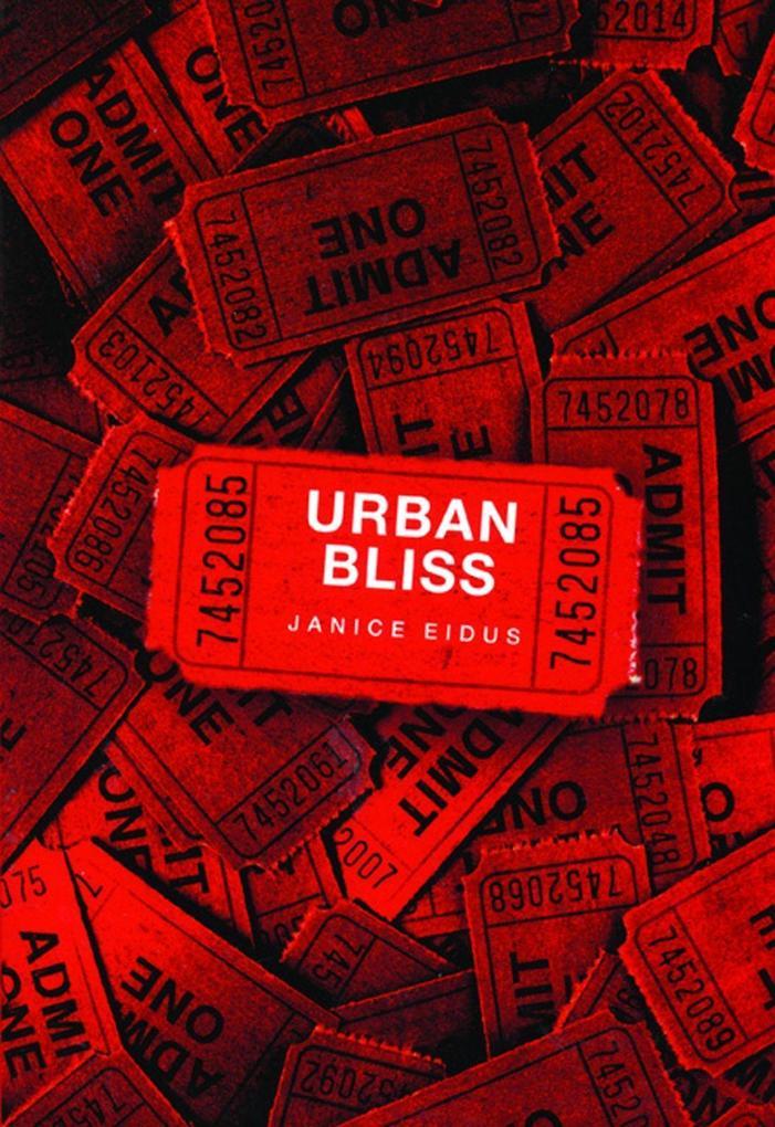 Urban Bliss als Taschenbuch