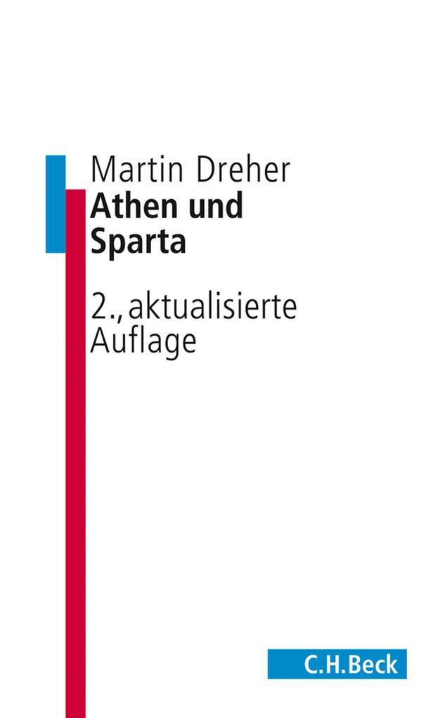 Athen und Sparta als eBook