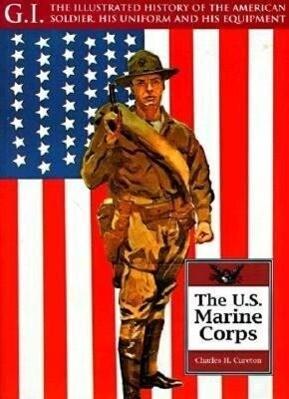 US Marine Corps als Taschenbuch