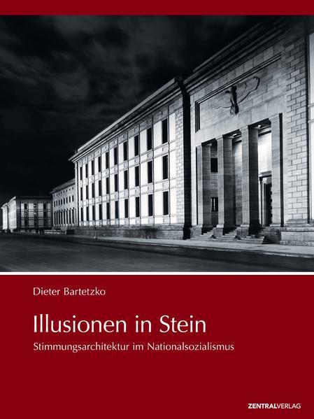 Illusionen in Stein als Buch