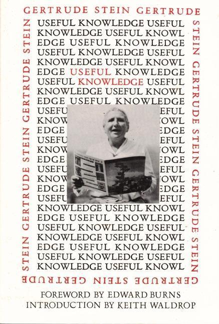 Useful Knowledge als Taschenbuch