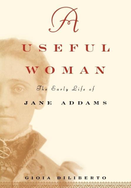 A Useful Woman als Buch