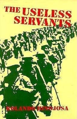 The Useless Servants als Buch