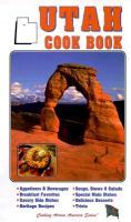 Utah Cook Book als Taschenbuch