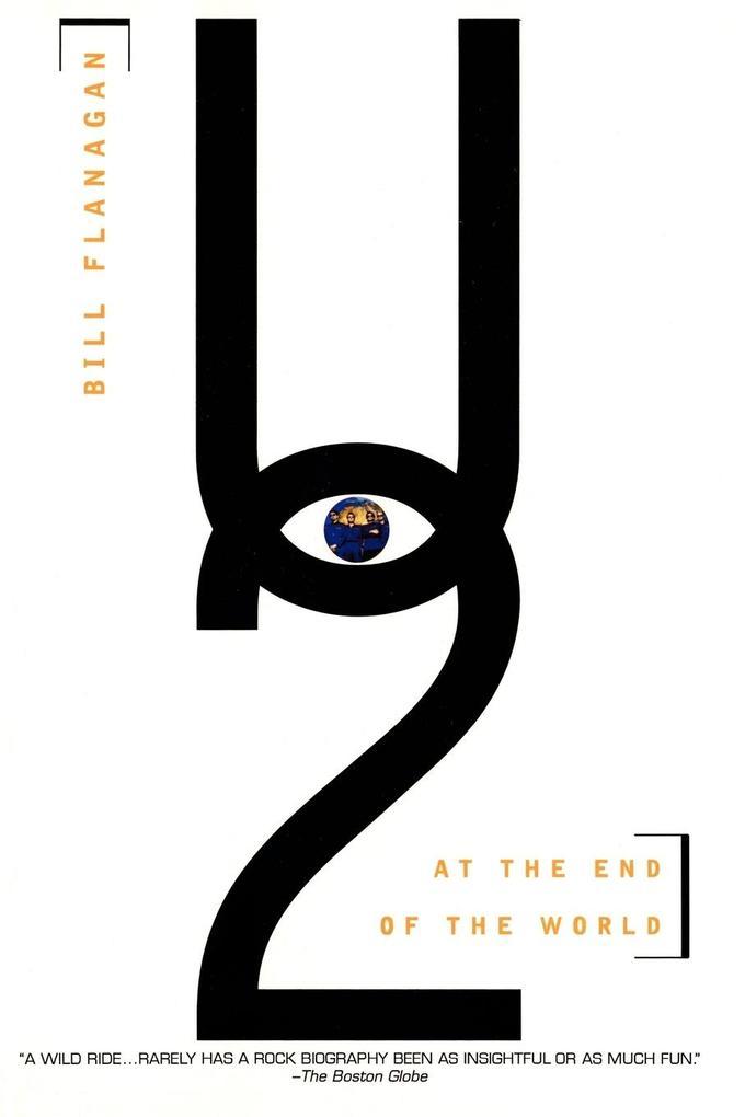 U2 als Buch