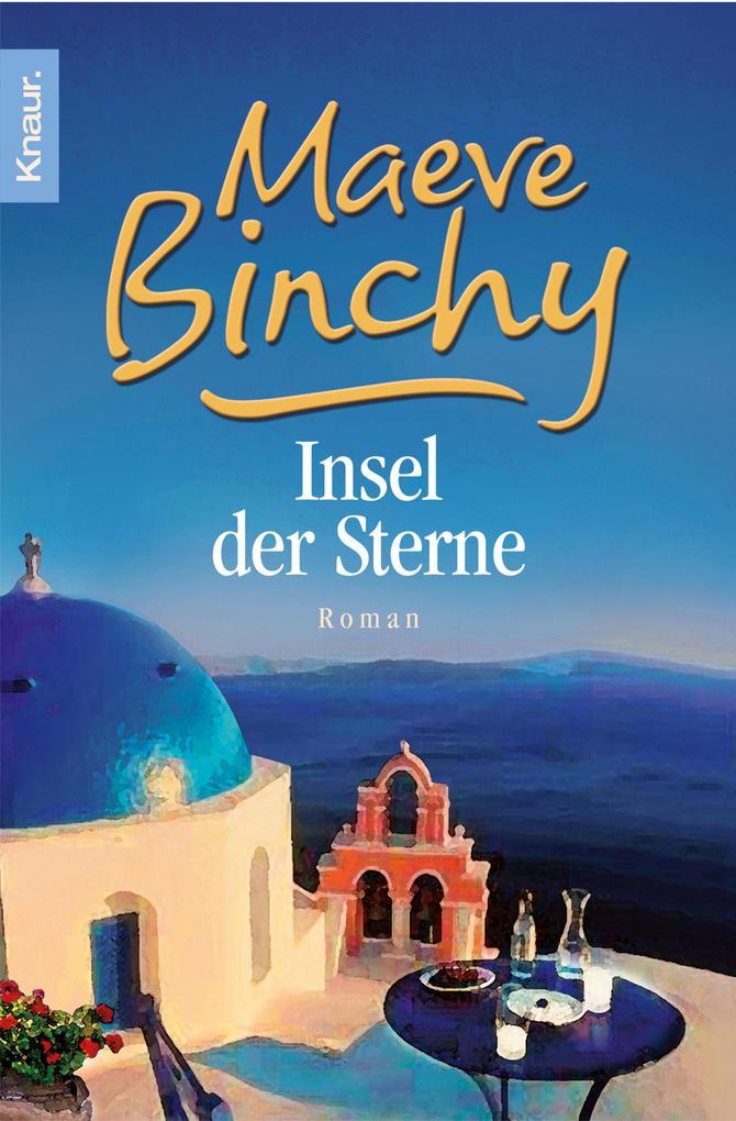 Insel der Sterne als eBook von Maeve Binchy